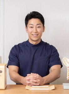 山中 浩太 先生